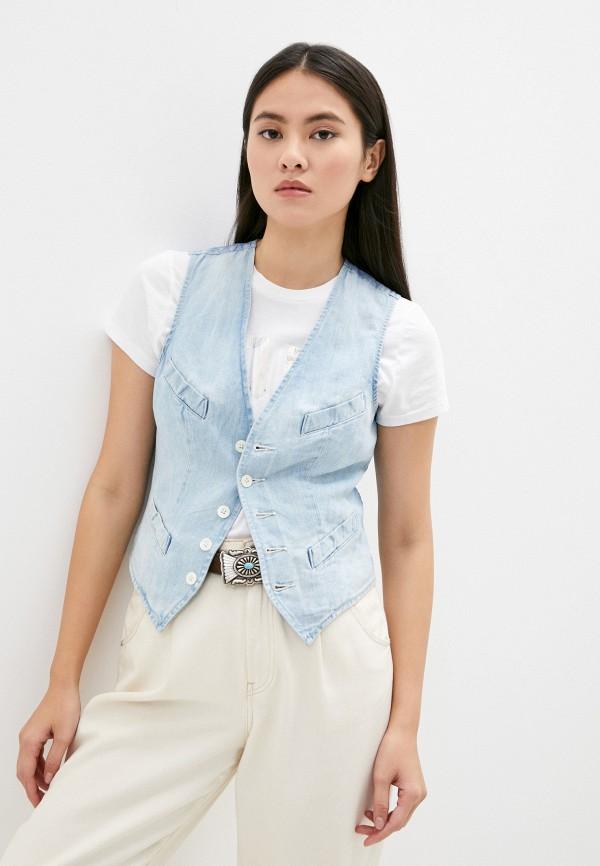 Жилет джинсовый Polo Ralph Lauren
