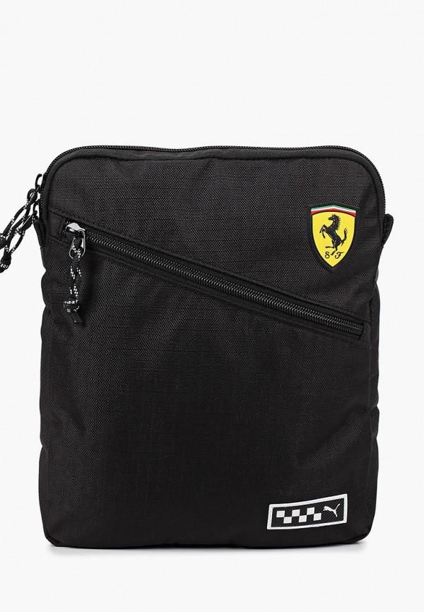 Сумка PUMA Ferrari SPTWR Portable