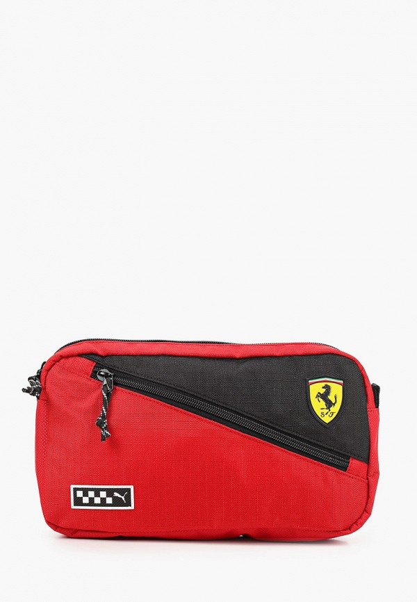 Сумка поясная PUMA Ferrari SPTWR Waist Bag