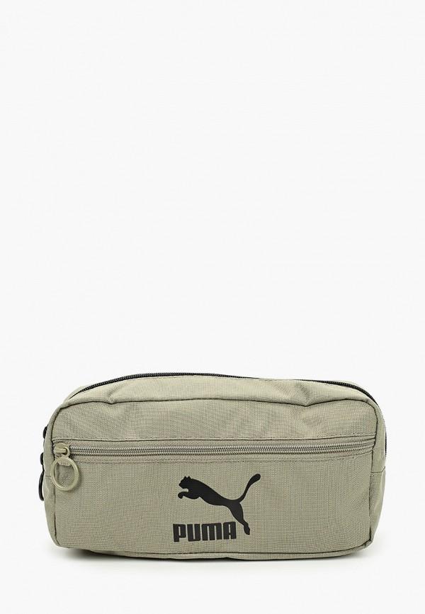 Сумка поясная PUMA Originals Urban Waist Bag