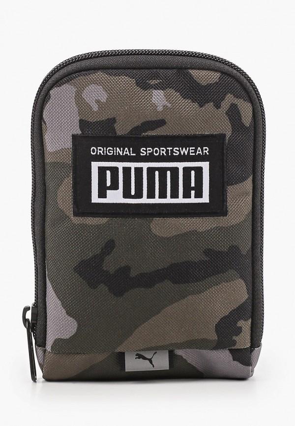 Кошелек PUMA Academy Neck Wallet