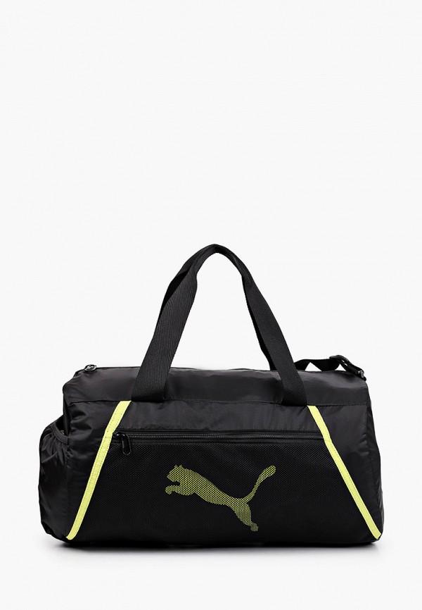 Сумка спортивная PUMA AT ESS barrel bag