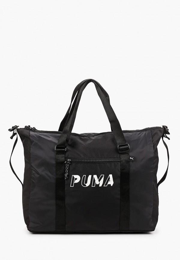 Сумка спортивная PUMA Core Base Duffle Bag