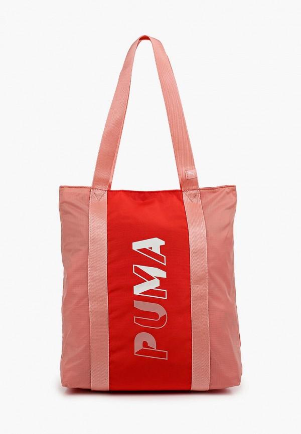 Сумка PUMA Core Base Shopper