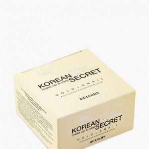 Патчи для глаз Relouis гидрогелевые KOREAN SECRET
