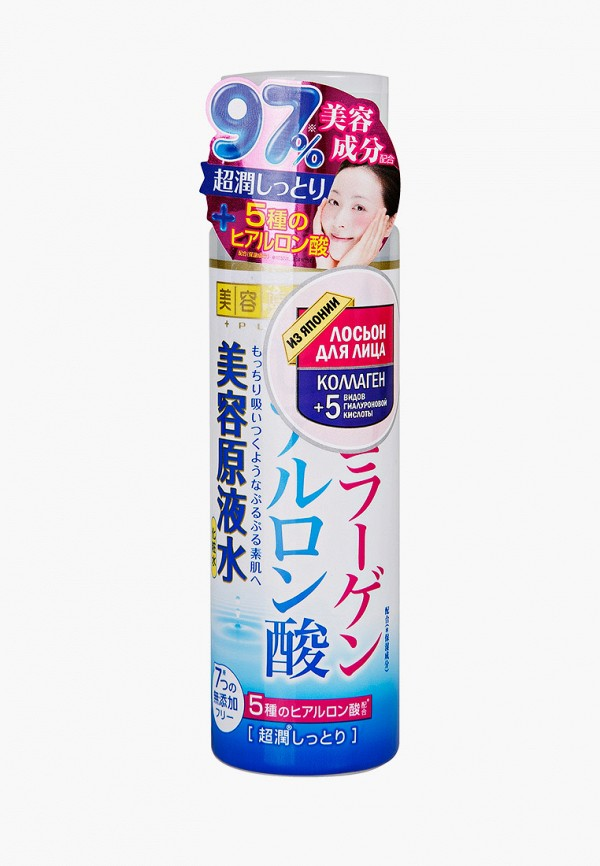 Лосьон для лица Roland коллаген+5 видов гиалуроновой кислоты