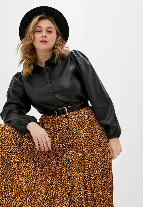 Рубашка Vero Moda Curve