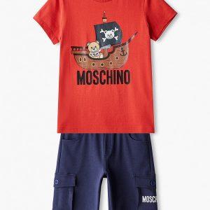 Комплект Moschino Kid