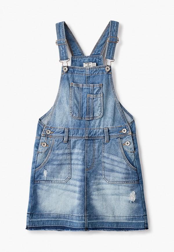 Платье джинсовое OVS