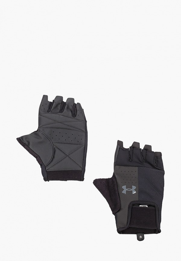 Перчатки для фитнеса Under Armour UA Men's Training Glove
