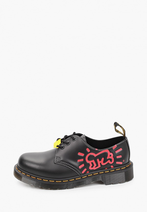Ботинки Dr. Martens 1461 KH-3 Eye Shoe