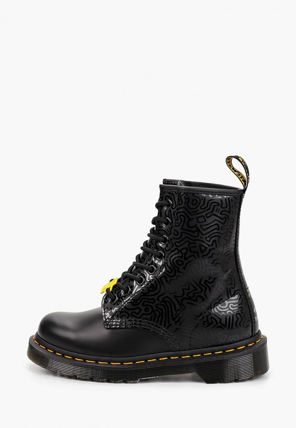 Ботинки Dr. Martens 1460 KH-8 Eye Boot