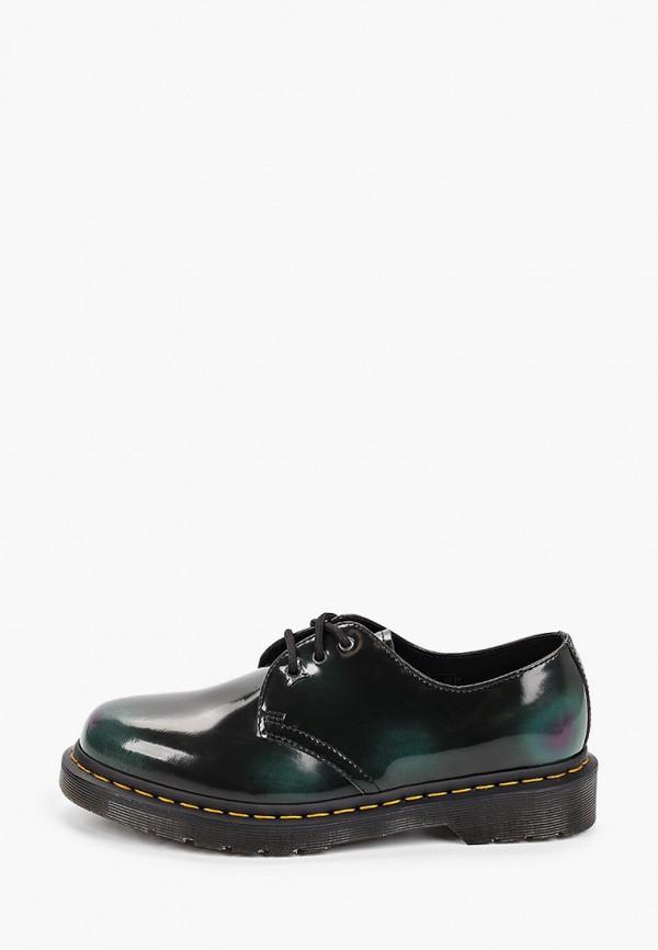 Туфли Dr. Martens 1461-3 Eye Shoe