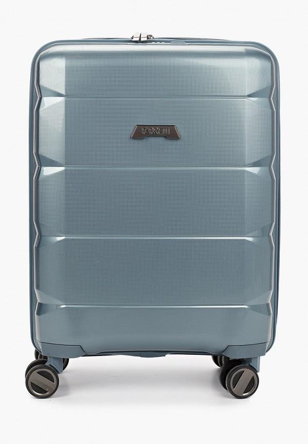 Чемодан Fabretti Cabin size