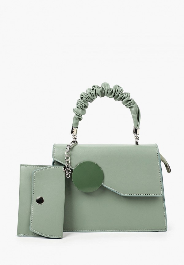 Комплект Allegri сумка и кошелек
