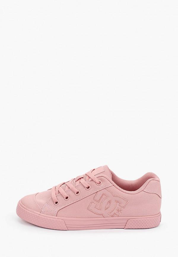 Кеды DC Shoes CHELSEA TX J SHOE ROS