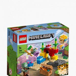 Конструктор Minecraft LEGO 21164