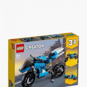 Конструктор Creator LEGO 31114