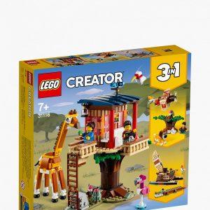 Конструктор Creator LEGO 31116 Safari Wildlife Tree House