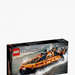 Конструктор Technic LEGO 42120 Rescue Hovercraft