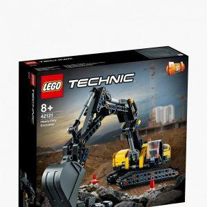 Конструктор Technic LEGO 42121 Heavy-Duty Excavator