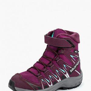 Ботинки трекинговые Salomon XA PRO 3D WINTER TS CSWP J