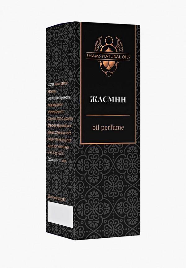 "Духи Shams Natural Oils на основе масла ""Жасмин"" жен 3мл"
