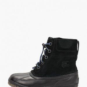Ботинки Sorel YOUTH CHEYANNE™ II