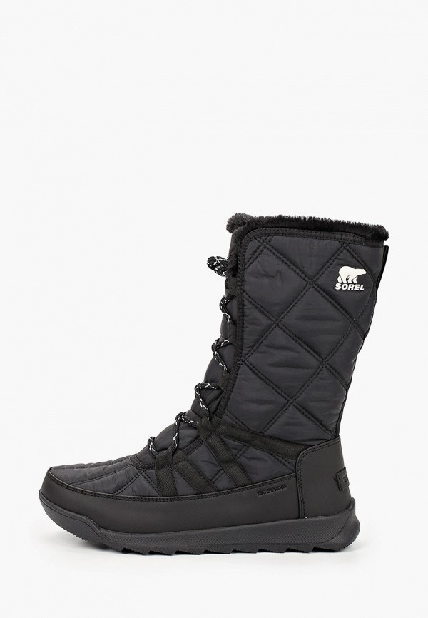 Дутики Sorel WHITNEY™ II TALL LACE