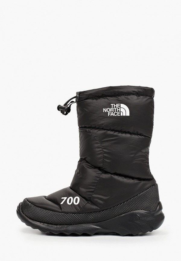 Дутики The North Face W NUPTSE BOOTIE 700