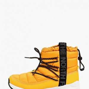 Дутики The North Face THERMOBALL LACE UP
