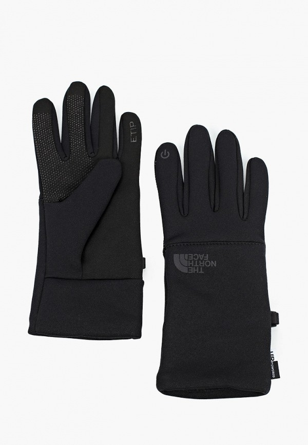 Перчатки The North Face W ETIP RECYCLED GLOVE