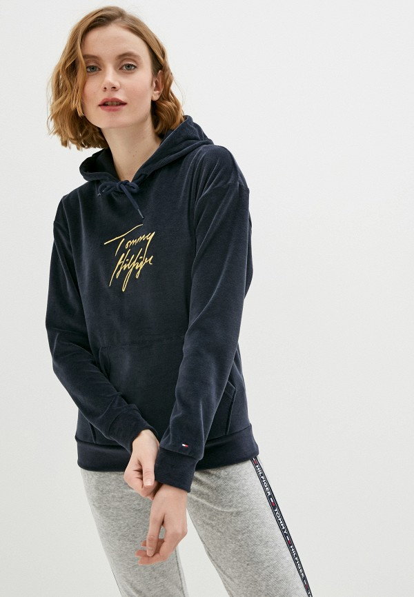 Худи домашнее Tommy Hilfiger