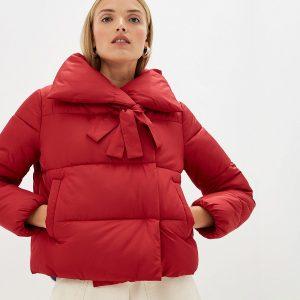 Куртка утепленная Trussardi