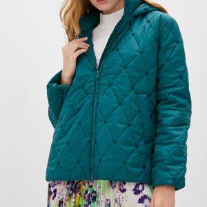 Куртка утепленная Twinset Milano LE COEUR