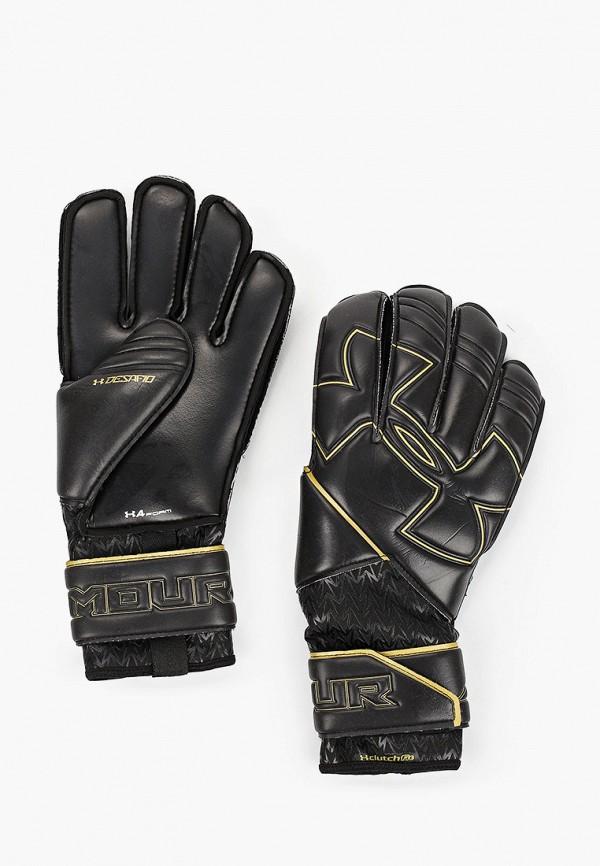 Перчатки вратарские Under Armour UA Desafio Pro FS