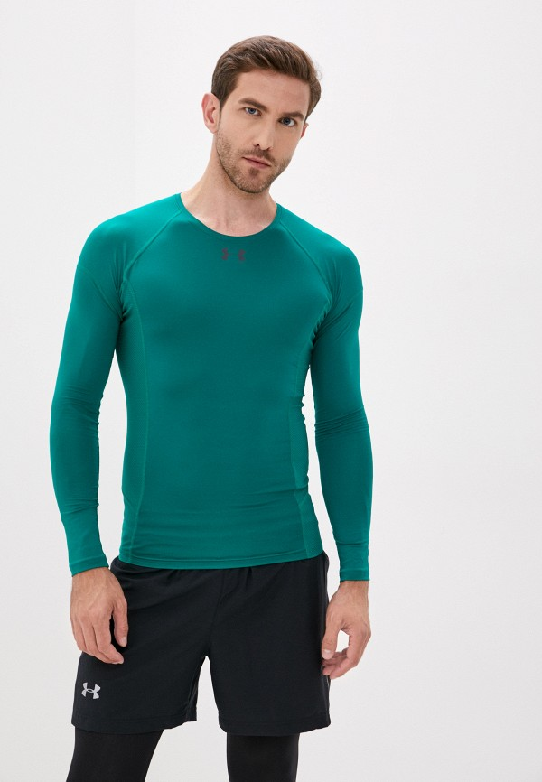 Лонгслив спортивный Under Armour Comp LS Top