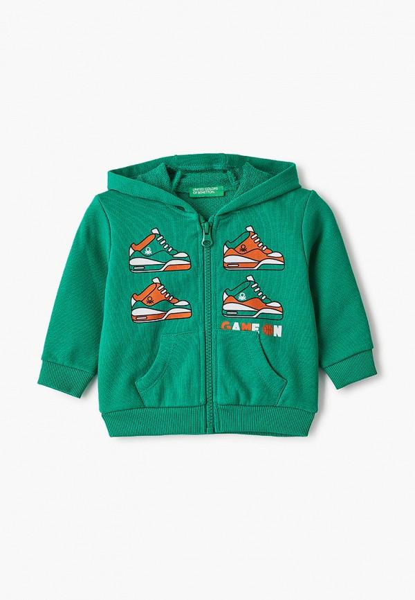 Толстовка United Colors of Benetton