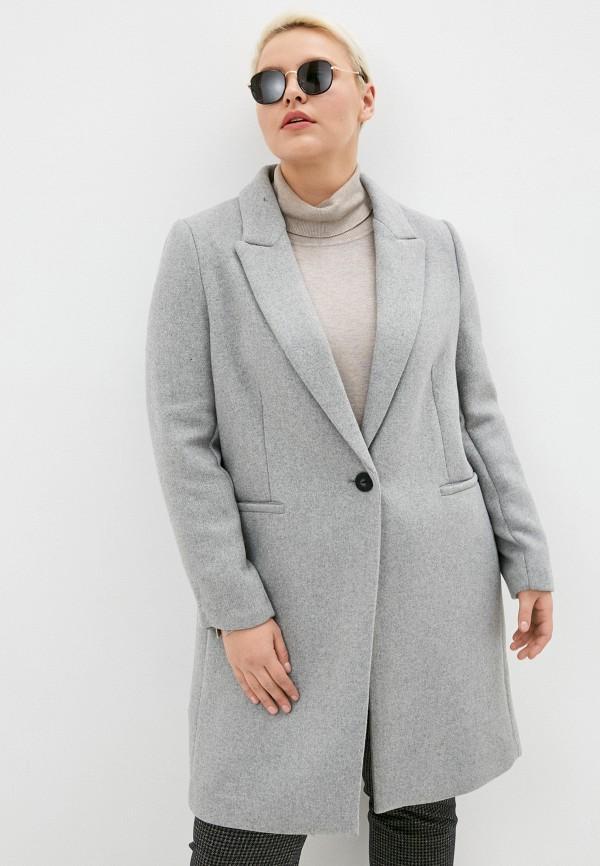 Пальто Violeta by Mango - BASIC7