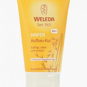 Маска для волос Weleda Восстанавливающая с экстрактом овса 150 мл